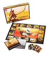 【ボードゲーム】マハーバーラタ  クルクシェートラの戦いの商品写真