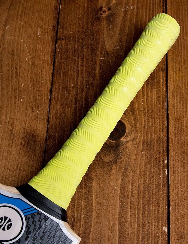 クリケットバット - COSCO STRIKER 3 - グリップ部分です