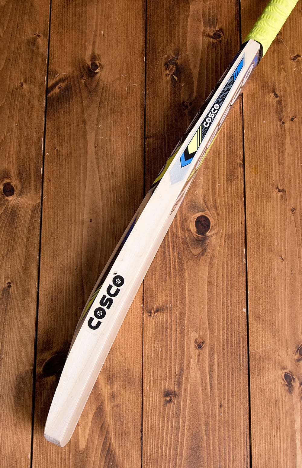 クリケットバット - COSCO STRIKER 4 - 横からの写真です
