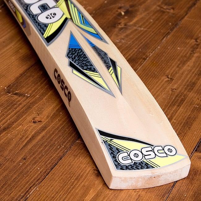 クリケットバット - COSCO STRIKER 7 - クリケットの本場、インドからやってきました。