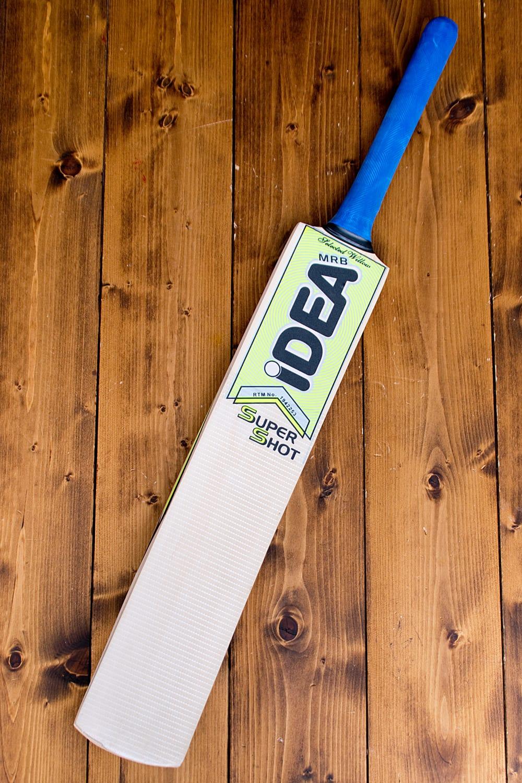 クリケットバット - iDEA SUPER SHOTの写真