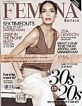 Femina - 2009年04月22日号の商品写真