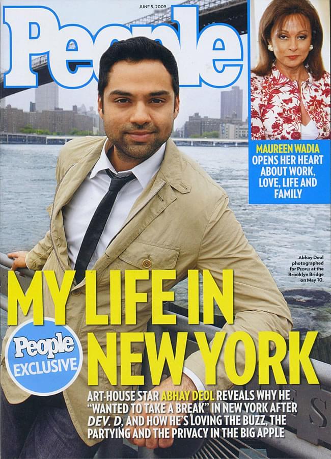 People - 2009年06月05日号の写真1