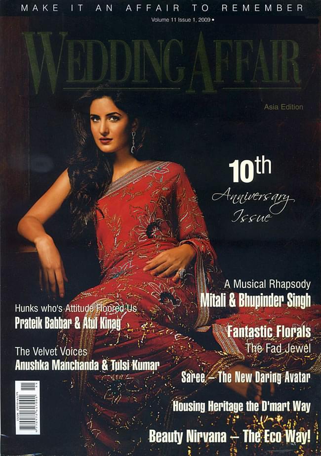 Wedding Affair - Vol.11 Issue1の写真1