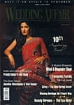 Wedding Affair - Vol.11 Issue1の商品写真