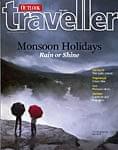 Outlook Traveller - 2009年07月号の商品写真