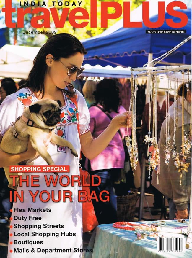 Travel Plus - 2009年12月号の写真1