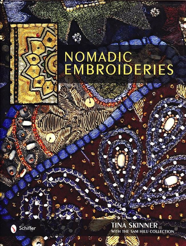 NOMADIC EMBROIDERIES 1