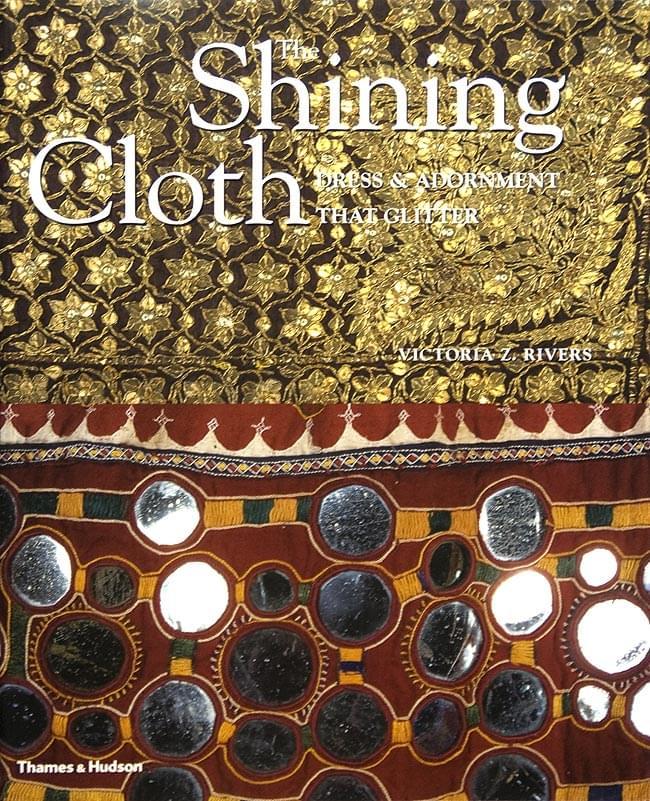 The Shining Clothの写真