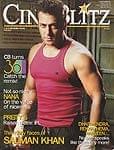 Cine Blitz - 2010年4月号の商品写真