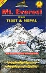 Mt. Everest / from Tibet & Ne
