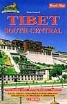 Tibet South Central ロードマップ【チベット南部】