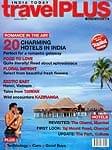India Today Travel Plus - 2010年6月号の商品写真