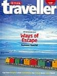 Outlook Traveller - 2010年06月号の商品写真