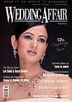 Wedding Affair Vol.12 issue1の商品写真