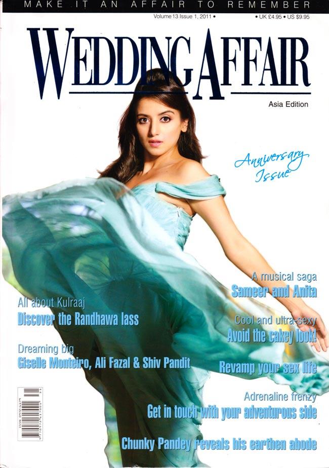 Wedding Affair Vol.13 issue1の写真