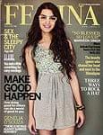 Femina - 2012年5月15日号