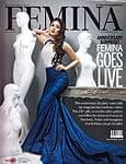 Femina - 2013年11月8日号