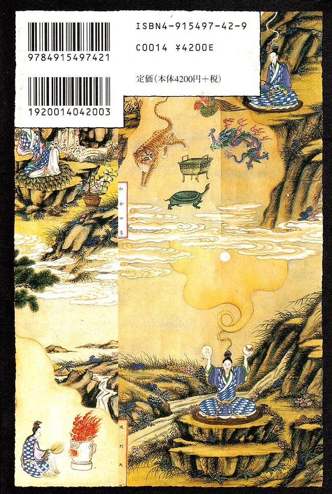 『中国養生術の神秘』─医術・巫術・気功 2 - 中国におけるシャーマニズムを解説
