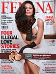 Femina - 2014年2月19日号