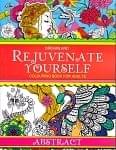 元気になる大人のぬりえ[色々なもよう] - Rejuvenate Yourself - Abstract