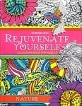 元気になる大人のぬりえ[自然] - Rejuvenate Yourself - Nature
