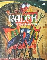 カラスと歌うたいの城 / Kaleh and the singsong castleの商品写真