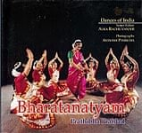 Dances of India - Bharatanatyam