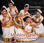 Dances of India - Mohiniyattam