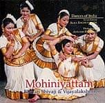 Dances of India - Mohiniyattam