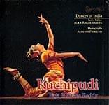 Dances of India - Kuchipudi