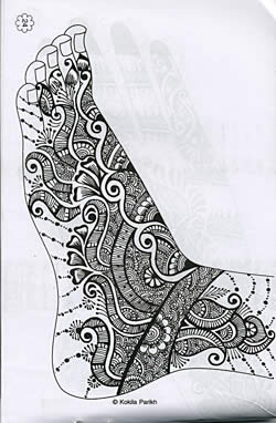 Suparv Heena Designsの写真2 -