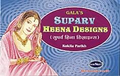 Suparv Heena Designs