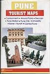 Pune Tourist Maps