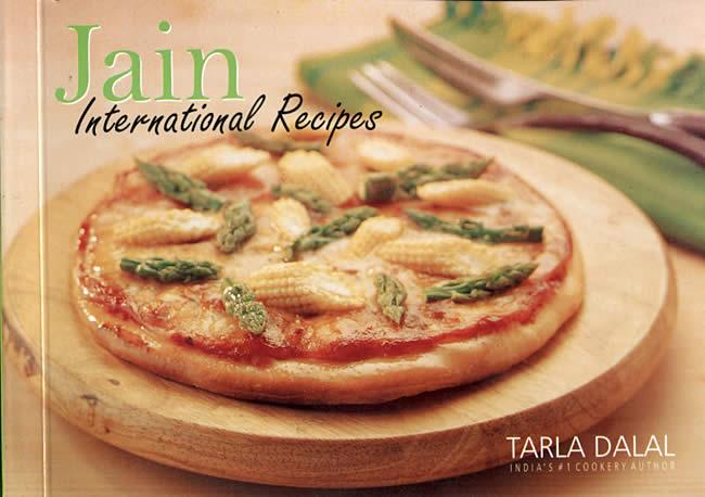 Jain International Recipesの写真1