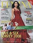 Femina - 2008年08月13日号の商品写真