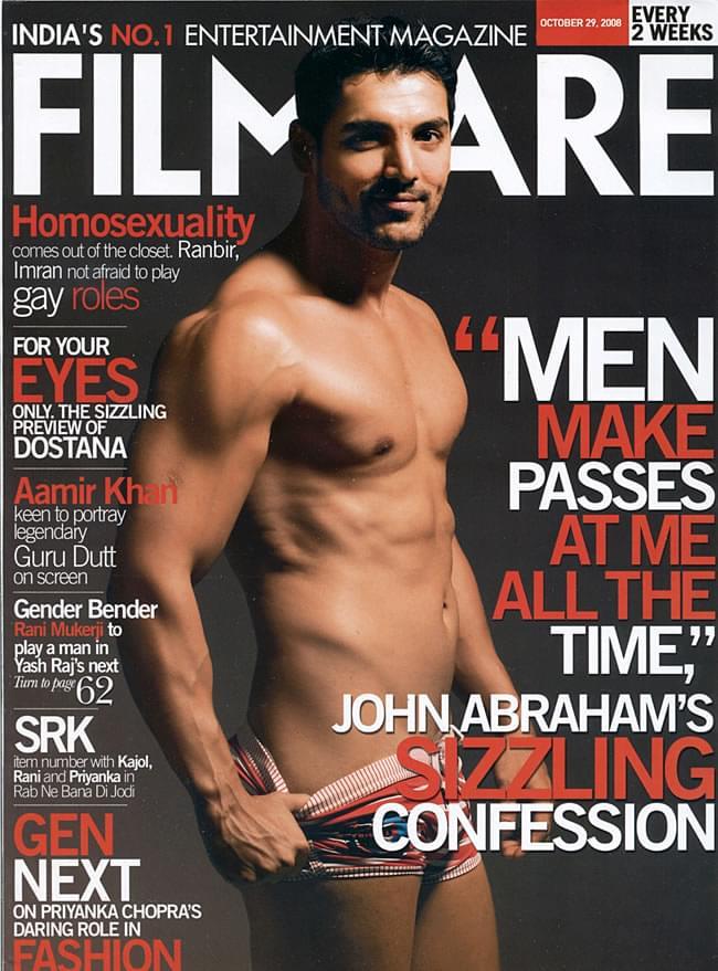 Film Fare - 2008年10月29日号の写真1