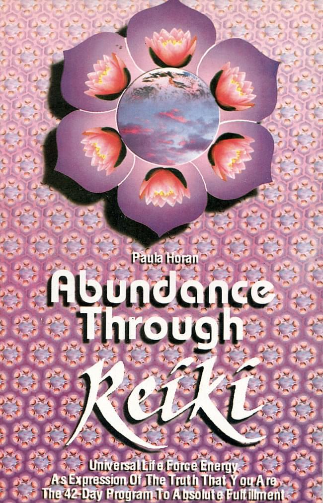 Abundance Through Reiki - Paula Horanの写真1