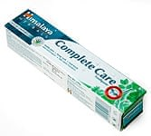 インドのアーユルヴェーダ歯磨き粉 - COMケア【Himalaya Herbals】