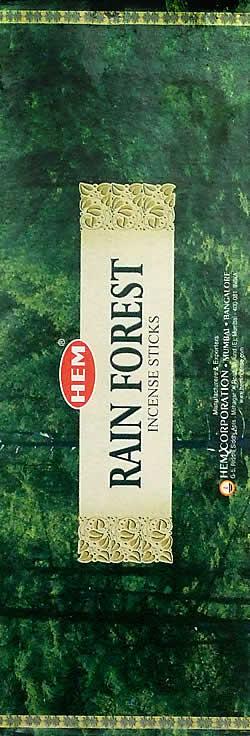 レインフォレスト香 - HEM RAIN FORESTの写真 -