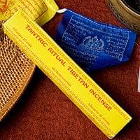 Tantric Ritual Tibetan香