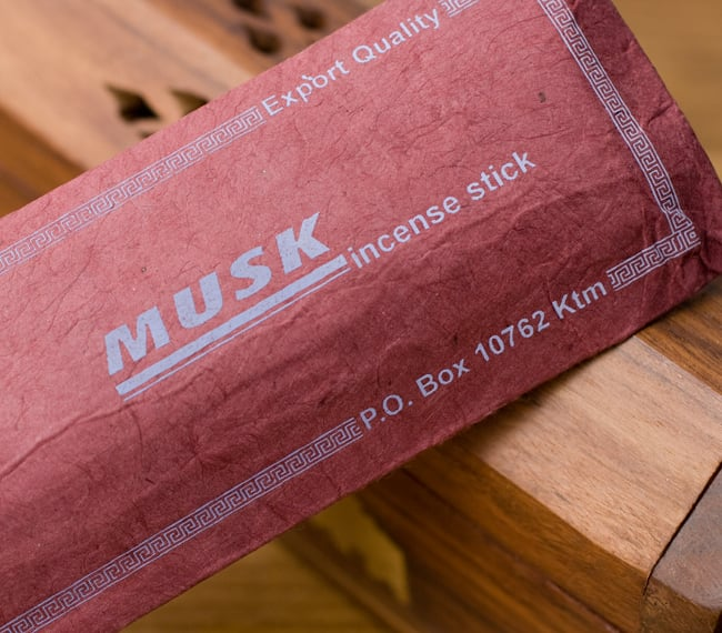 MUSK -ムスクの写真2 -