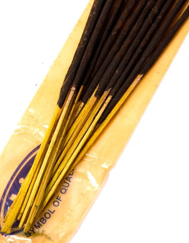 ヒマラヤ・クール・インセンス - Himalaya cool Incenseの写真3 - お香の拡大写真です