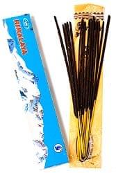 ヒマラヤ・クール・インセンス - Himalaya cool Incense
