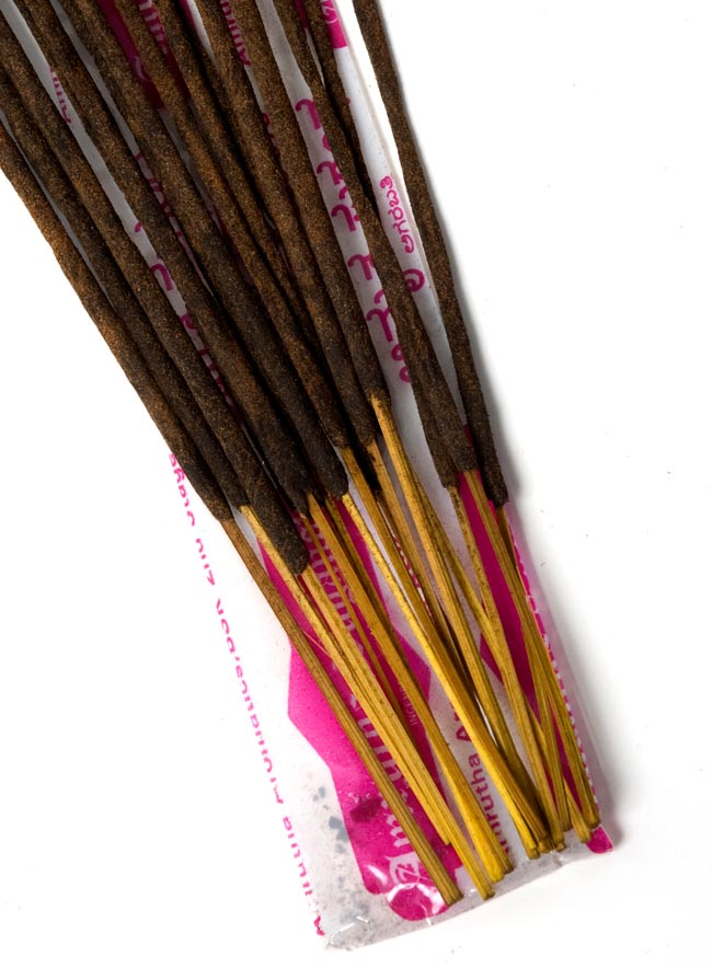 Amrutha Sugandhの写真3 - お香の拡大写真です
