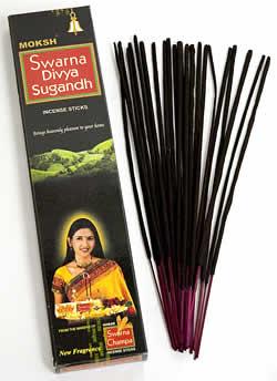 Swarna Divya Sugandhの写真