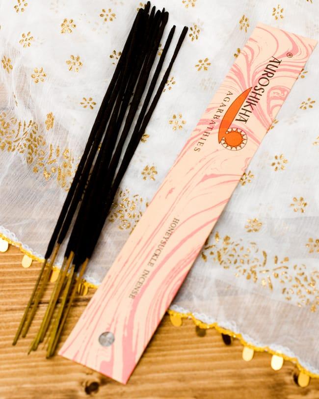 スイカズラ(HONEYSUCKLE)の香り - オウロシカ香の写真