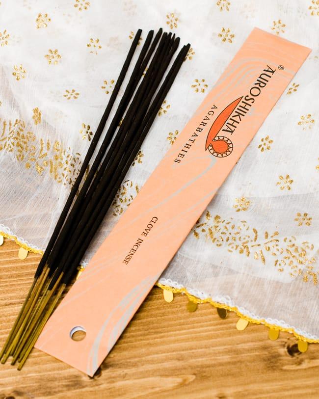丁子(CLOVE)の香り - オウロシカ香の写真