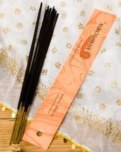 オレンジフラワー(NEROLI)の香り - オウロシカ香(IND-INS-241)
