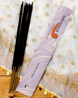 蘭(ORCHID)の香り - オウロシカ香(IND-INS-247)